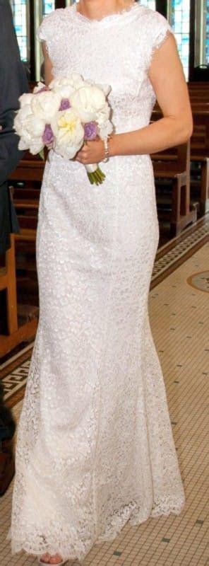 Dolce & Gabbana Wedding Dress   Sell My Wedding Dress