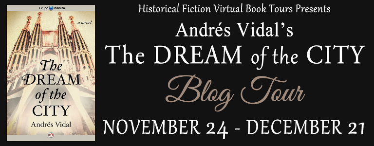 04_The Dream of the City_Blog Tour Banner_FINAL
