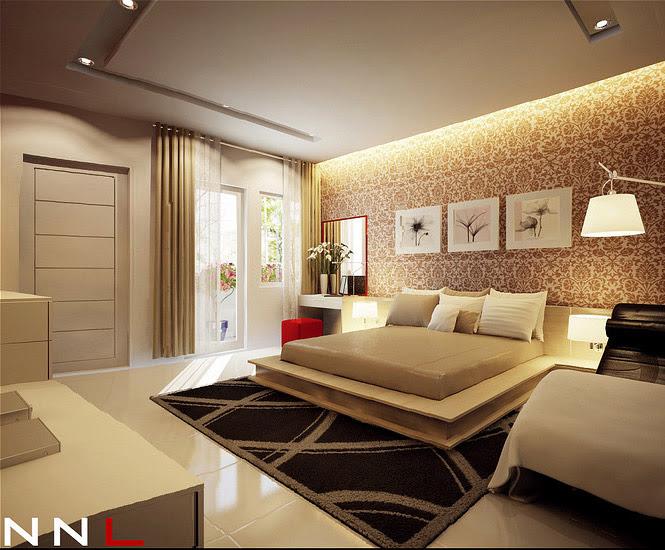 Chic Cream Bedroom Dream Home Interiors By Open Design Photo 33 Interior Design Center Inspiration