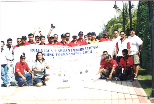 MARSHAL 2004