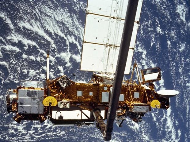 Queda de satélite pode ser vista no céu do Ceará, segundo instituto
