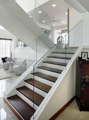 Staircase Design Ideas | Beautiful Homes Design