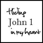 Hiding John 1