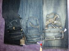 Designer Jeans at T.J. Maxx