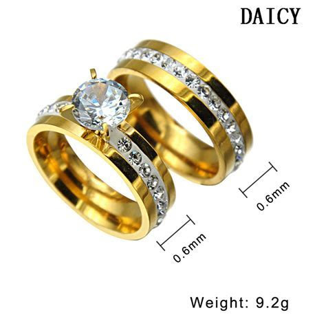 Awesome Gold Wedding Rings Prices   Matvuk.Com