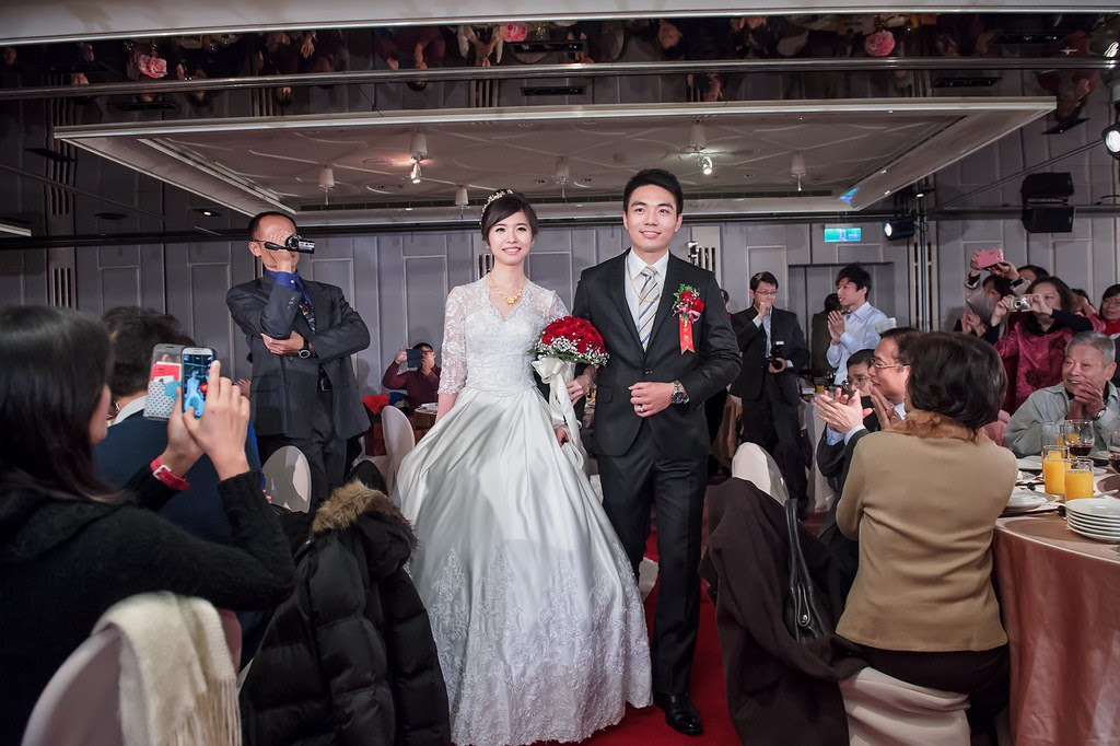 092亞都麗緻婚禮攝影