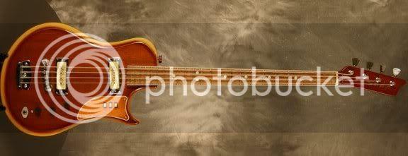 Ural Russian Bass
