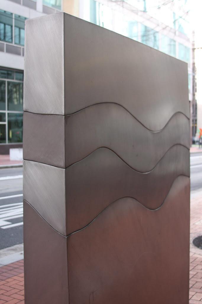 Untitled, 6th & Washington