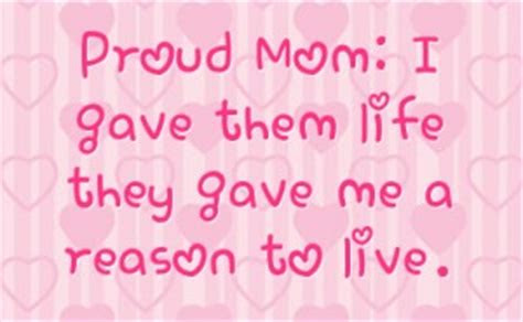 Proud To Be A Single Mom Quotes