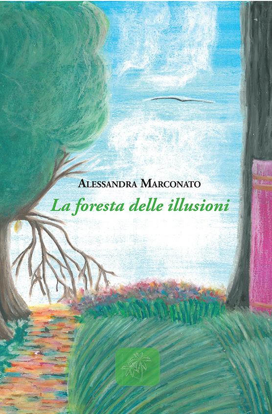 Risultati immagini per la foresta delle illusioni libro immagine