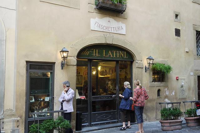Ristorante Il Latini