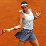 Le programme de mardi - ATP/WTA Rome