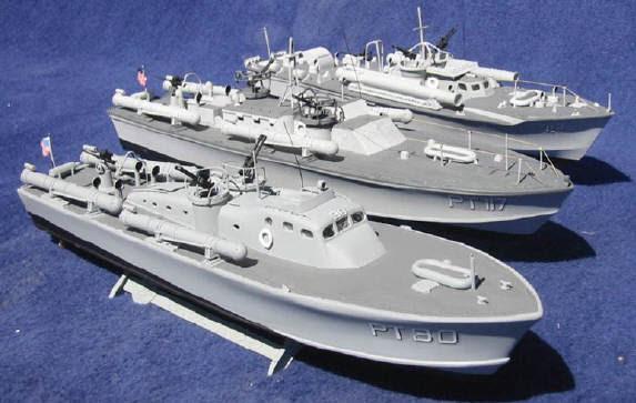 Download Elco pt boat plans | perahu kayu