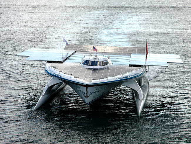 http://www.charterworld.com/news/yello-partnership-catamaran-yacht-ms-tranor-planetsolar/the-35m-catamaran-yacht-ms-turanor-planetsolar