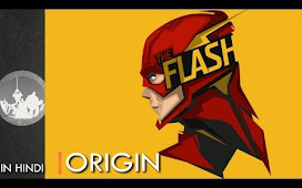 The Flash Comics Explained in Hindi DC Characters