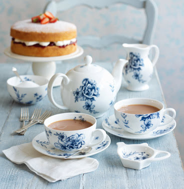 Click Here for tea time