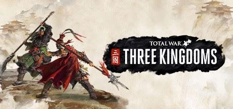 Total War: Three Kingdoms + All DLCs