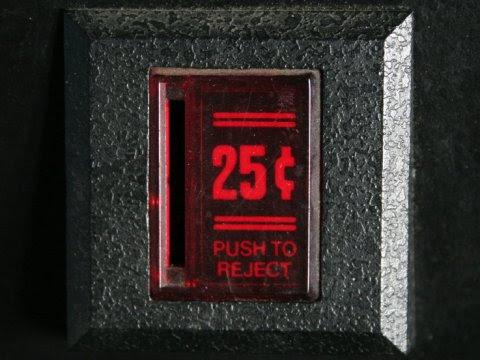 Slot machine handheld games