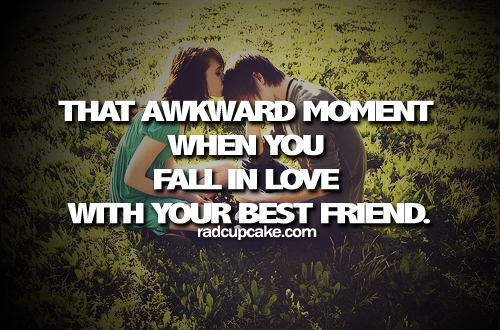 Falling In Love With Your Bestfriend