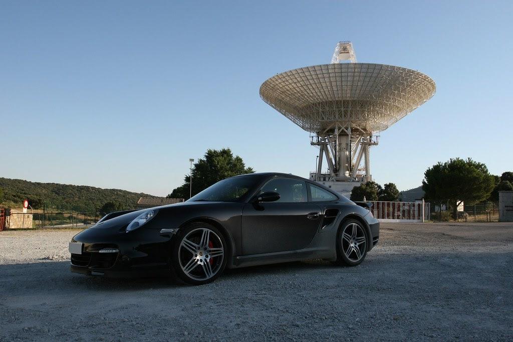 911 Turbo El Mejor Porsche 911 8000vueltascom