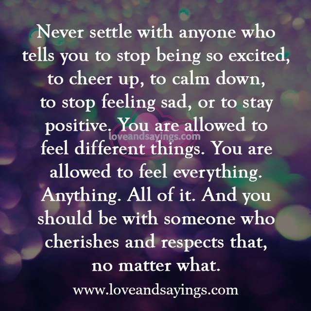 Quotes About Sad Feeling 62 Quotes