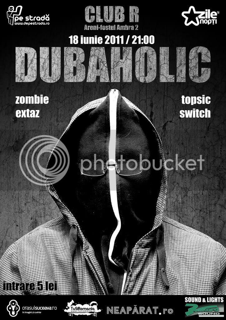 Dubaholic