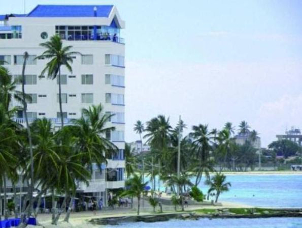 Calypso Beach Hotel Reviews