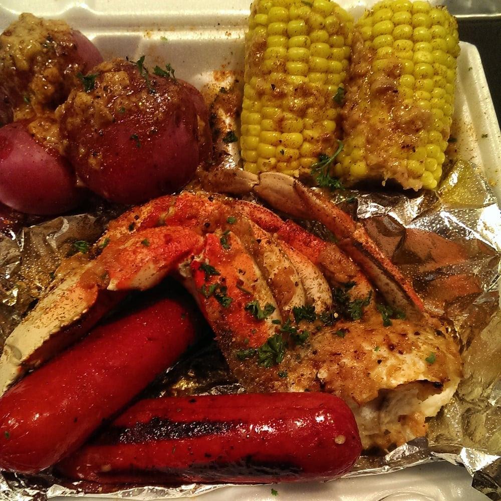 Smelly's Creole & Soul Food - 118 Photos - Cajun/Creole ...