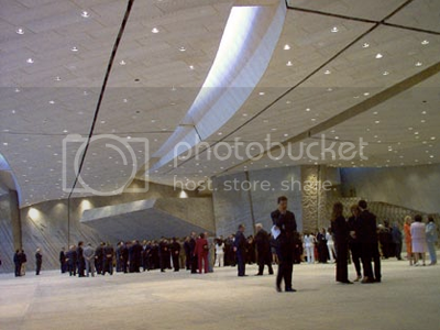 Magma Arts and Congress Center 9