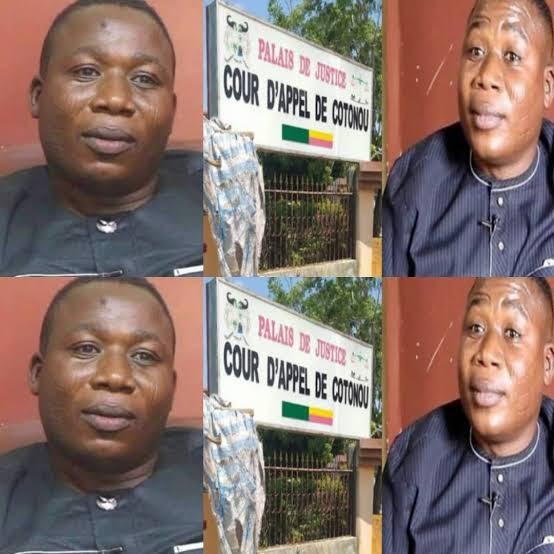Sunday Igboho Has Been Poisoned In Cotonou Prison' – Kemi Olunloyo