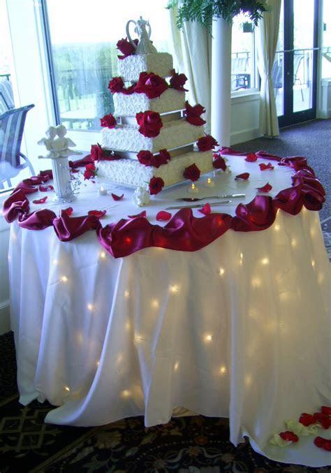 cheap wedding tablecloths   Wedding Table Cloth Ideas