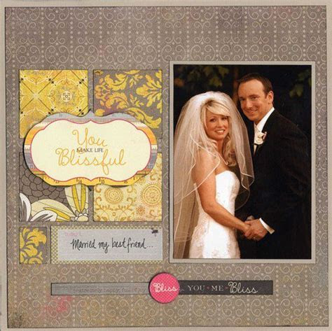 Scrapbooking Quotes For Wedding Party. QuotesGram