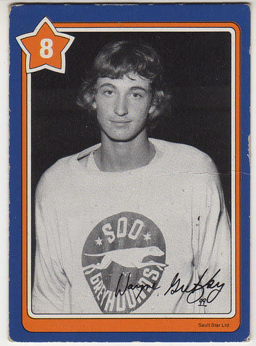 Gretzky 08 front