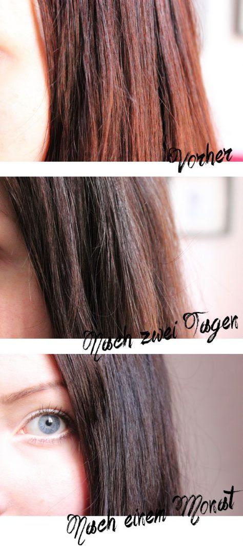 Haare Färben Mit Radico Violett Indigo Guide Vegan Beauty Blog