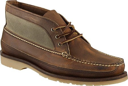 Red Wing Men's Wabasha Chukka,Copper ,11.5 E US