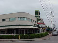 Brook Restaurant and Bar, Tulsa