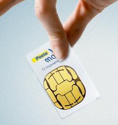 App PosteMobile SIM