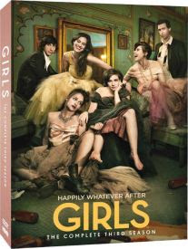 Girls - The Complete Third Season