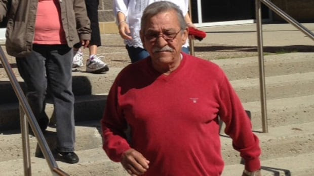 Wilbur Dedam, the former chief of Esgenoôpetit First Nation, is facing six sex charges dating back to the 1970s.