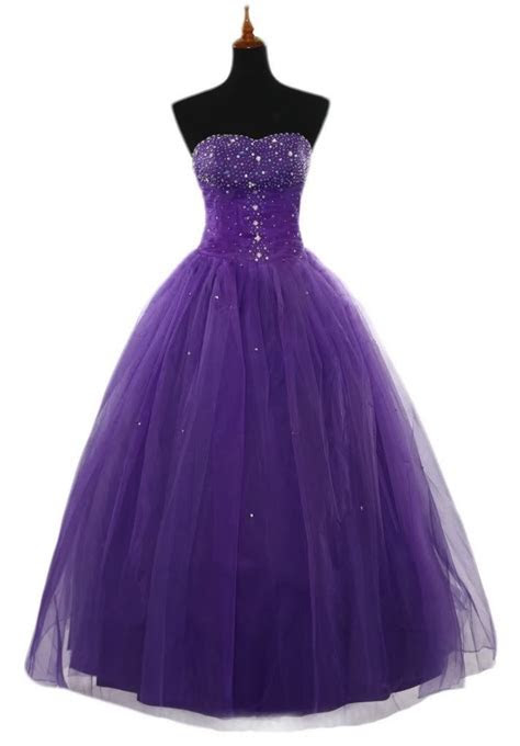 Amazing purple wedding dress, (found online somewhere and