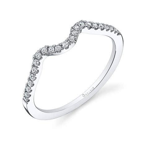 Jocelina   Oval Shaped Spiral Engagement Ring   SY260   Sylvie
