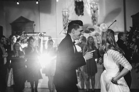 Wedding Music Inspiration, Ideas & Playlists