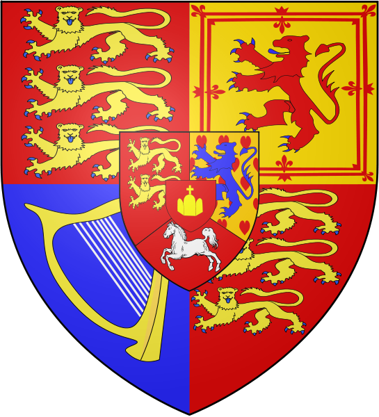Fitxer:Kingdom of Hanover Arms.svg