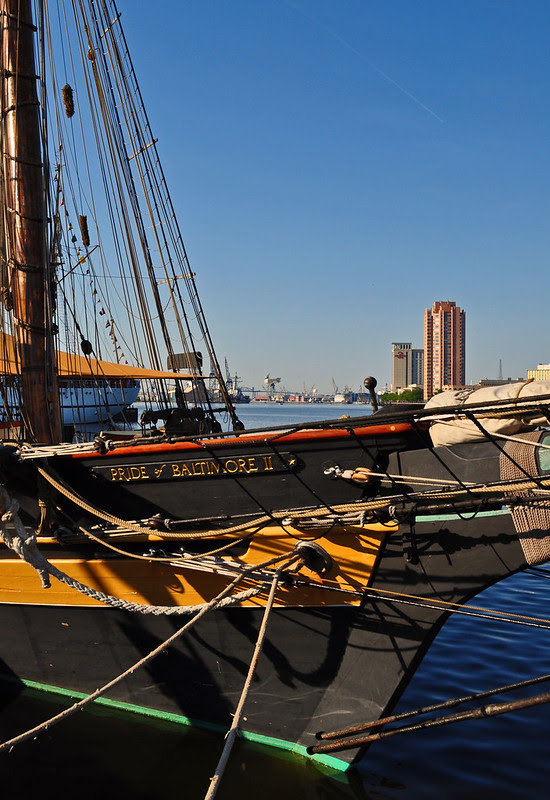 Pride of Baltimore II (2)