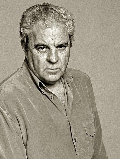 Juan Marsé. Foto: Anna Oswaldo Cruz.