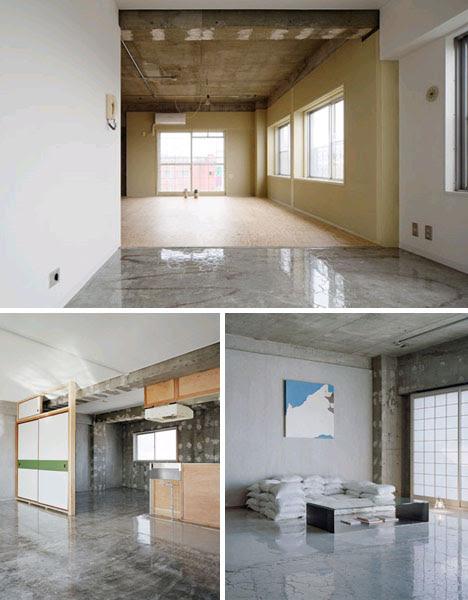 Loft Apartment Design Ideas Budget