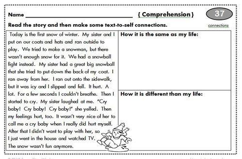 Free Worksheets Grade 3 Making Inferences 3 Worksheets Grade Free
