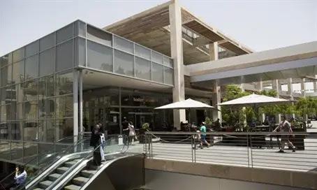 Ramot Mall