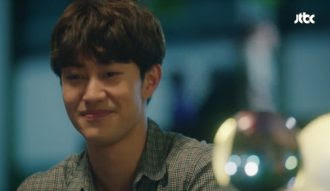 My Id Is Gangnam Beauty Couch Kimchi