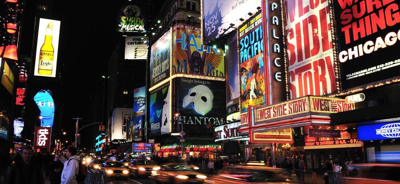 Αποτέλεσμα εικόνας για times square new york
